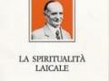 La spiritualità laicale