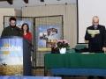 EducataMente settimana di Promozione Ac Formazione in Azione II giornata Diocesana Unitaria Nella foto: x- x- Albino DELL'EVA  Oratorio del Duomo - Aula Magna  - Via Madruzzo 45  Trento 24 gennaio 10 AgF Bernardinatti Foto