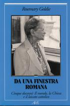 Da una finestra romana – Rosemary Goldie