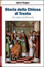 Storia della Chiesa di Trento