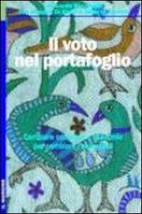 Il voto nel portafoglio